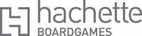 Hachette Boardgames (logo)